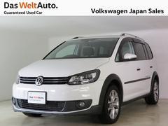 VW ゴルフトゥーランbase grade