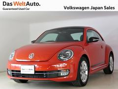 VW ザ・ビートルクラブ 特別仕様車 フェンダーサウンド 認定中古車