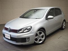VW ゴルフ GTI LetherSeat