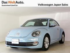 VW ザ・ビートルデザイン ナビ Bカメラ キセノン ワンオーナー認定中古車