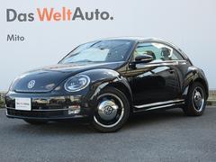 VW ザ・ビートルBitter
