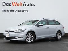 VW ゴルフヴァリアントTSI Comfortline NAVI ETC ACC