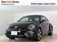 VW ザ・ビートルExclusive 限定車 SDNAVI リアカメラETC