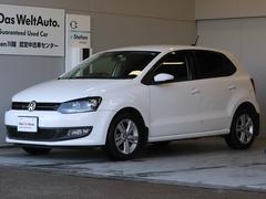 VW ポロTSI CL BMT 純正ナ Rカメラ ETC 認定保証1年