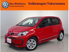 VW アップ!with beats 4Door Etc