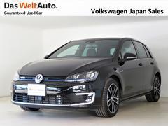VW ゴルフGTEGTE PlugInhybrid