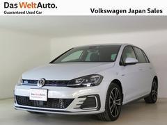 VW ゴルフGTEGTE PHV TEC Pkg