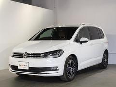 VW ゴルフトゥーランMilano Edition