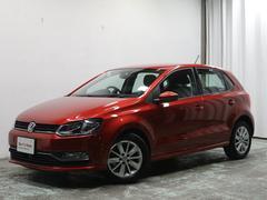 VW ポロTSI CFRUpgrade Package ナビ ETC