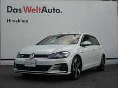 VW ゴルフGTIGTI MT LEDヘッドライト リアカメラ 認定中古車