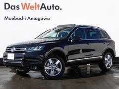 VW トゥアレグHybrid Panorama SR