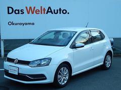 VW ポロ40thエディション 認定中古車