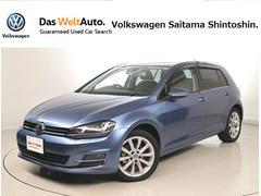 VW ゴルフTSI Highline BMT