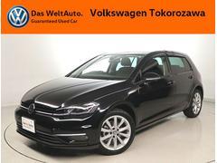 VW ゴルフTSI Comfortline Tech Edition NaviBcEtc