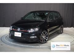 VW ポロGTIGTI ナビ・ETC・バックモニター付