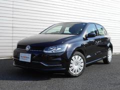 VW ポロTSI Comfortline