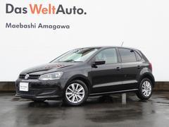 VW ポロTSI CL BMT NAVI ETC