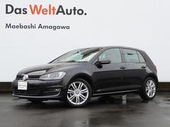 VW ゴルフMilano Edition NAVI ETC ACC