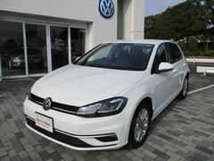 VW ゴルフTSI Comfortline LED NAVI ETC