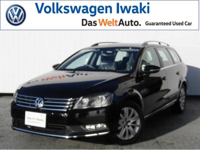 フォルクスワーゲン TSI Comfortline VW認定中古車 ワンオーナー