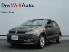 VW ポロコンフォートライン UpgradePackage 認定中古車