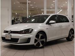 VW ゴルフGTIGTI NAVI ETC