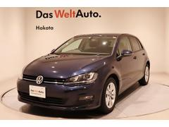 VW ゴルフTSI Cl BMT Discover Pro