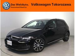 VW ゴルフ TSI Highline BlueMotion Technology DccCenterEX