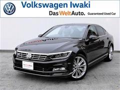 VW パサート2.0TSI R−Line Volkswagen認定中古車