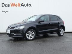 VW ポロ 40th Edition Navi ETC BC