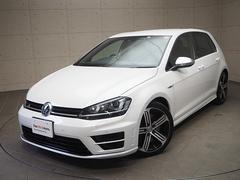 VW ゴルフRR DCC