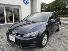 VW ゴルフTSI Comfortline BlueMotion Technology NAVI ETC RC