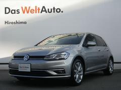 VW ゴルフコンフォートライン Tech Edition 認定中古車