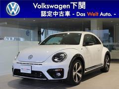 VW ザ・ビートルRライン ナビ バックカメラ ETC バイキセノン フォグ