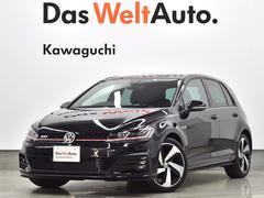 VW ゴルフGTIGTI NAVI ETC DCC
