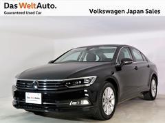 VW パサートTSI Comfortline Discover LED