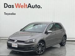 VW ゴルフTSI Highline BlueMotion Technology Edition 40