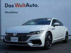 VW アルテオンRライン アドバンス サンルーフ ACC 認定中古車