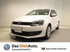 VW ポロTSI Comfortline BlueMotion
