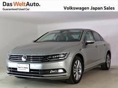 VW パサートハイライン 純正ナビTV 黒レザー LED 禁煙ワンオーナー