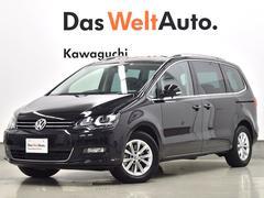 VW シャランTSI Comfortline NAVI ETC BC