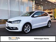 VW ポロTSI H/L Meister DWA Navi ETC