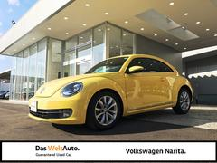 VW ザ・ビートル Design Leather Package DWA