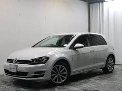 VW ゴルフTSI Highline BMT ディスカバープロ ETC