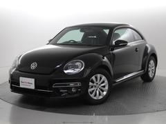 VW ザ・ビートルデザイン ナビ フルセグTV ETC 禁煙車 HID アルミ