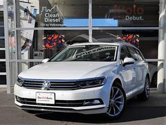 VW パサートヴァリアントTSI Highline TechnologySR