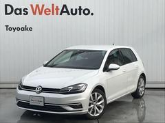 VW ゴルフTSI Highline DiscoverPro