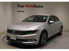 VW パサートTSI Highline Discover Pro