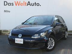 VW ゴルフTSI Trendline BlueMotion Technology NAVI BC