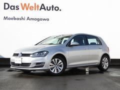 VW ゴルフTSI Comfortline BMT NAVI ACC